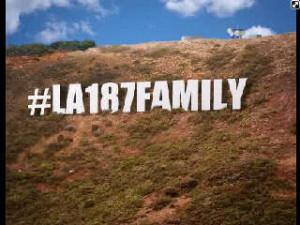 #LA187 FAMILY